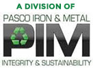 A Division of Pasco Iron & Metal